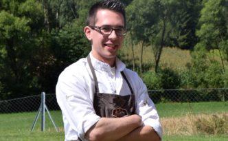 Green Chefs Partner Klaus Hölzl, Auszeit Gastern