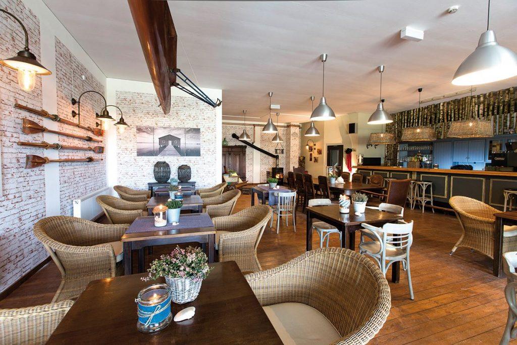 Green Chefs Partner Bootshaus Ilmenau