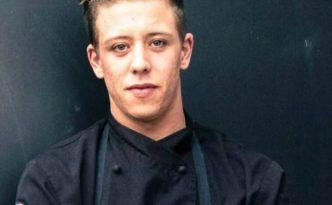 Green Chefs Partner Philipp Dischinger vom Restaurant Feldhof