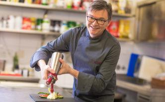 Green Chefs Partner Benedikt Zangerle