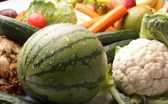 Regionale Melonen aus der Pfalz - Pixabay