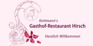 Restaurant Hirsch Logo