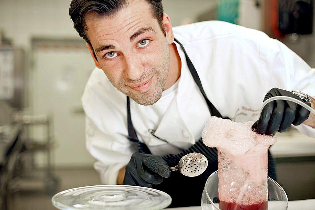 Green Chefs Partner Patrick Rexhausen
