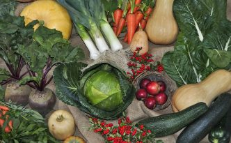 Saisonkalender Green Chefs