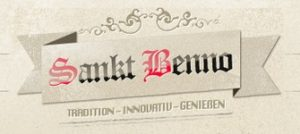 Sankt Benno Logo