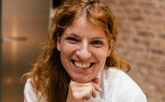 GREEN CHEFS Partnerin Steffi Metz' Kochschule