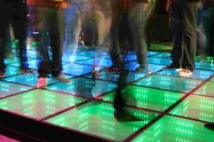 Strom selbst gemacht - Tanzen für Licht