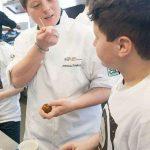 Green Chefs Partner Jessica Thiehatten