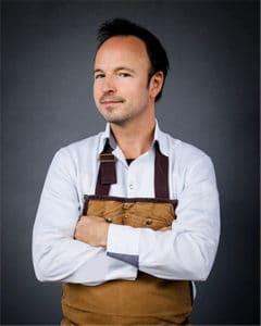Thomas Sampl - Green Chefs Partner