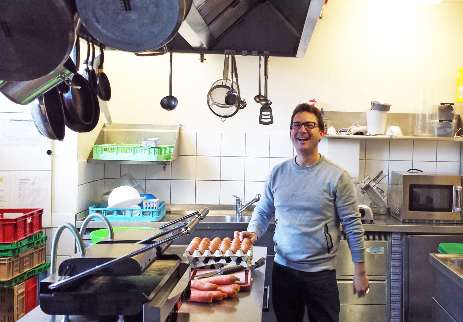 green chefs - fairness & verantwortung in der gastronomie