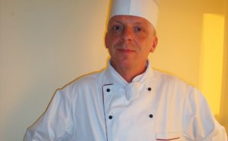 GREEN CHEFS Partner Thomas-Dieter Heck