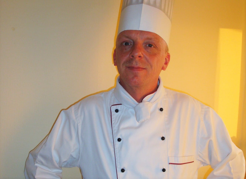GREEN CHEFS Partner Thomas-Dieter Heck
