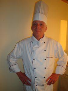 GREEN CHEFS Partner Thomas-Dieter Heck von Toms Finest Caterings