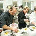 Österreichs Köche sind friends for special children