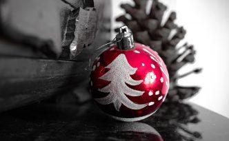 Weihnachten - Weihnachtsgrüße GREEN CHEFS