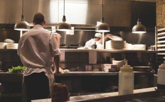 Anliegen eines Green Chefs: Den Arbeitsplatz zum Lebensplatz machen