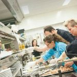 friends for special children kochen mit Kindern