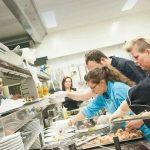 friends for special children kochen mit Kindern