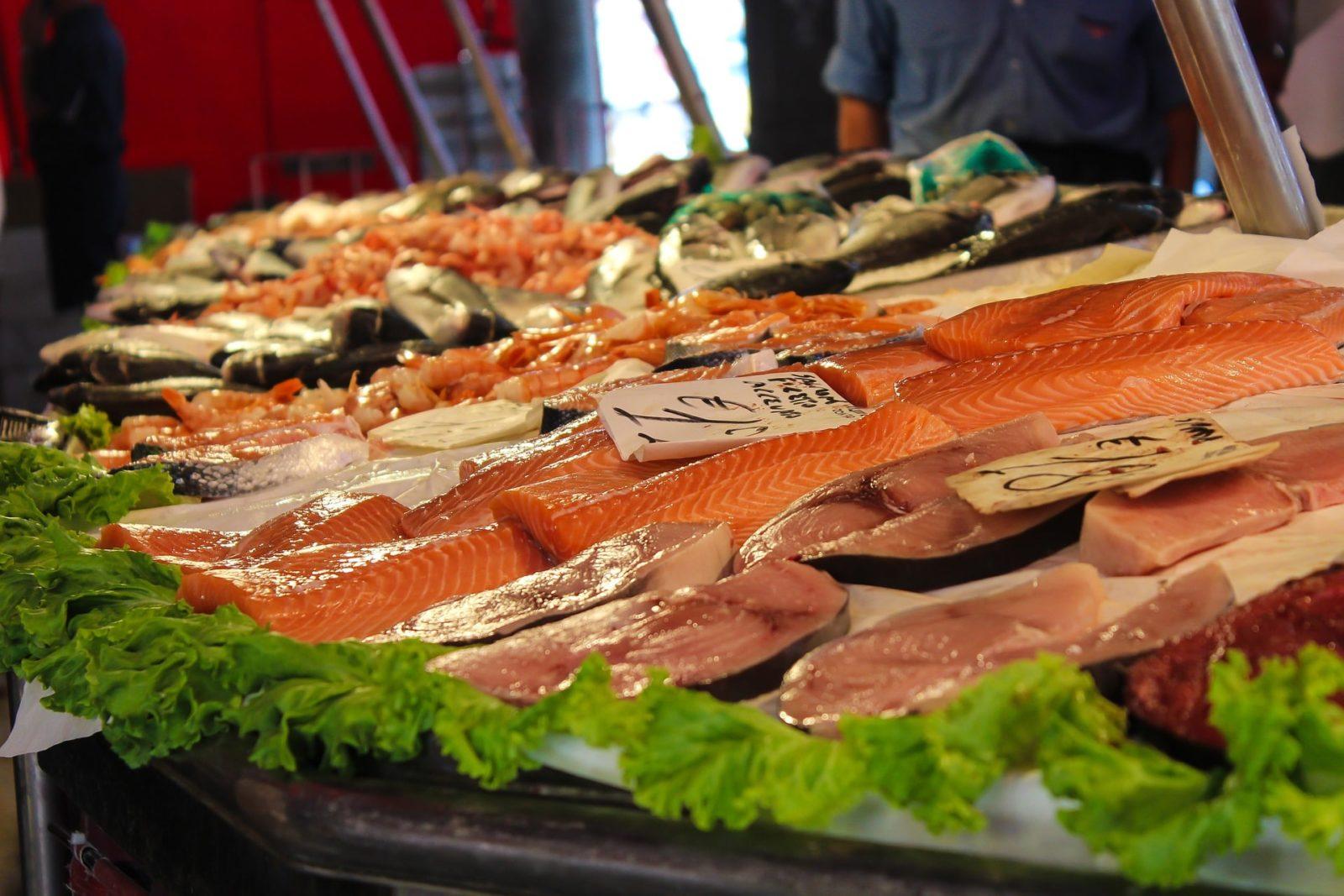 App für den Fischkauf: WWF Fischratgeber