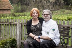 Bioland-Hofrestaurant Voigt