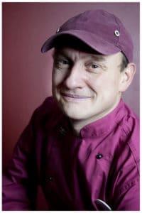 Green Chefs Partner Markus Kunz vom s...cultur