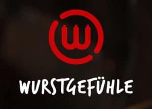 Wurstgefühle Logo